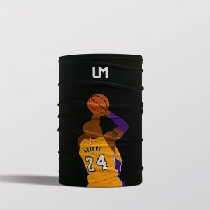 Kobe Bryant Black UMask