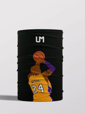 Kobe Bryant črna UMask