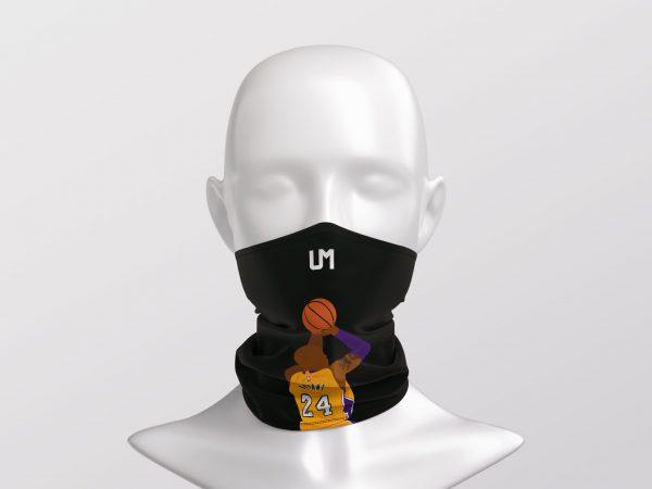 Kobe Bryant Black UMask 3