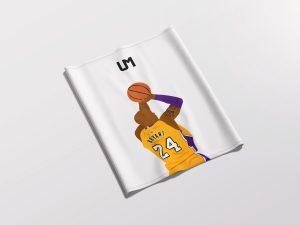 Kobe WHT